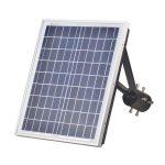 20W LED Solar Outdoor Solar Post Lights 5000K 3,000LM (8)